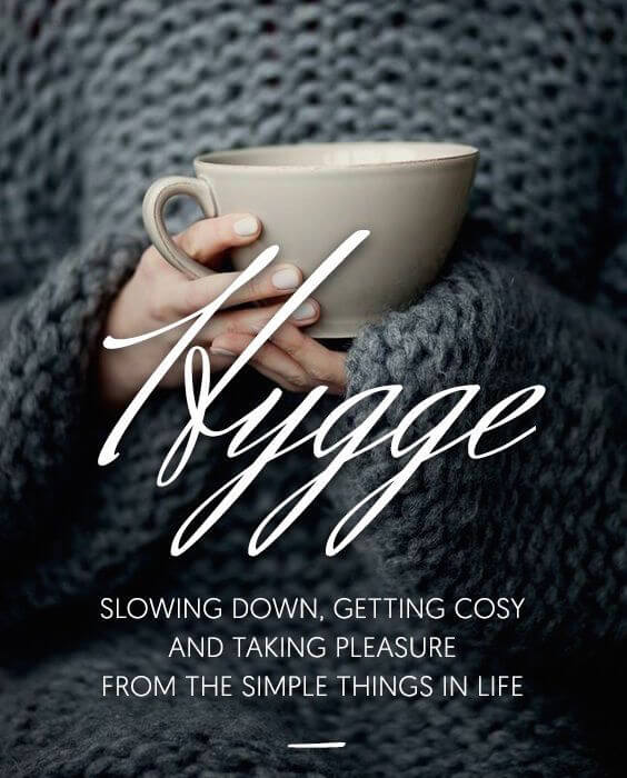meaning of hygge
